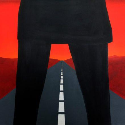hellish Road